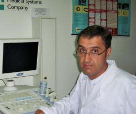Д-р Красимир Маринов