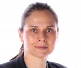 Доц. д-р Мария Токмакова, дм