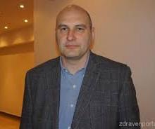 Доц. Васил Велчев