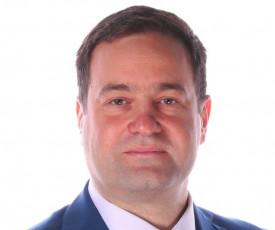 Д-р  Васил Трайков