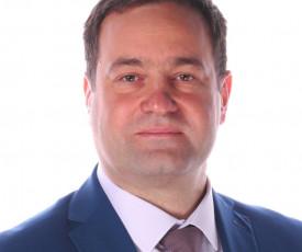 Проф. д-р Асен Гудев, дм, FESC