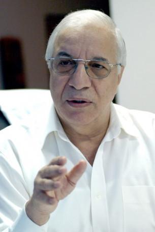 In memoriam проф. Александър Чирков