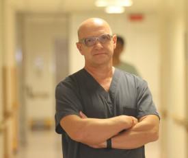 Д-р Валери Гелев